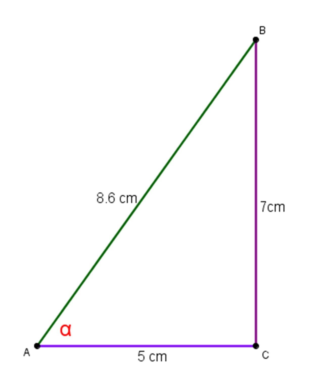 Calculate Sine Cosine Tangent Cotangent Secant Cosecant