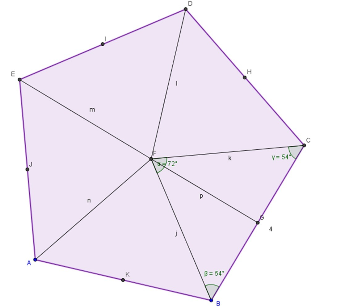 Congruent Triangles And Same Areas