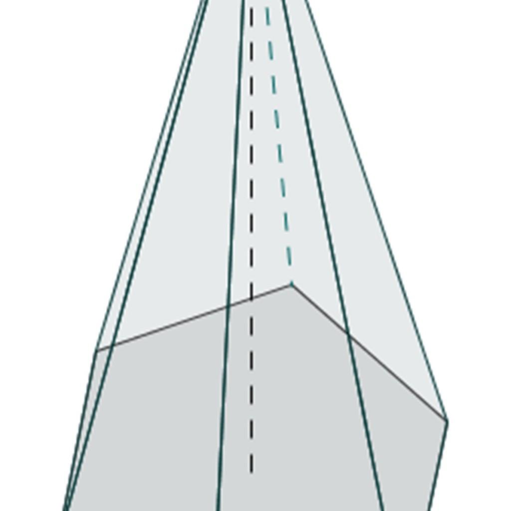Hexagonal Pyramid