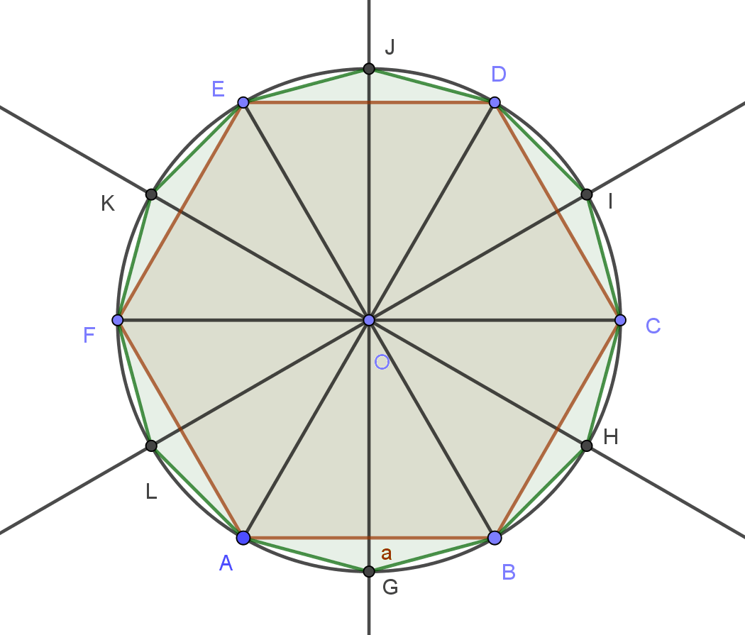 Best 50 How Many Triangles In A Dodecagon