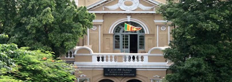Sri Lanka Law College (SLLC)