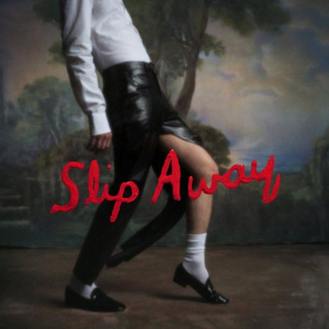 Track cover for Perfume Genius - Slip Away