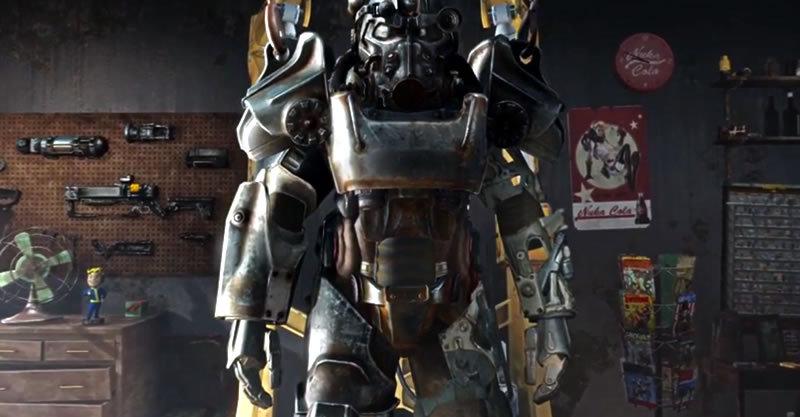 Fallout4 -T45