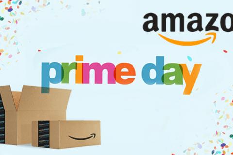 Amazon Prime Day, des offres exclusives pour les membres Prime