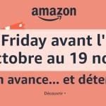 11/11 – Selection d'offres Amazon
