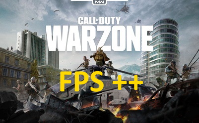Call Of Duty Warzone – Optimiser vos FPS