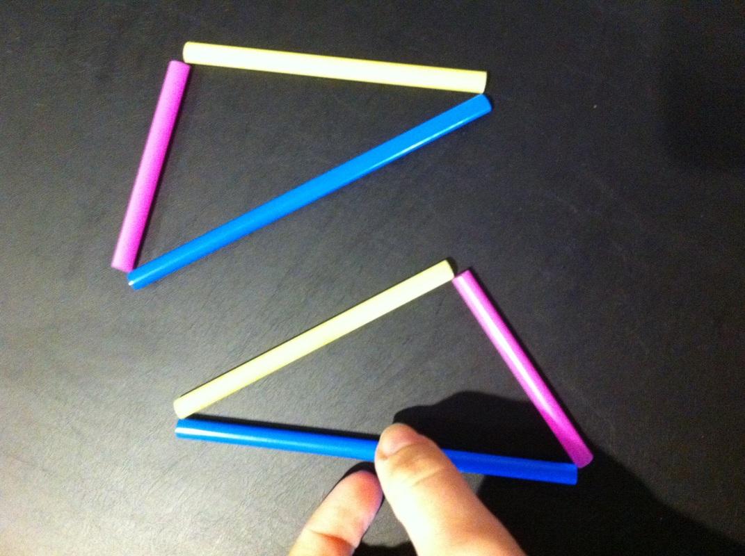 Congruent Triangles Sss Sas Asa
