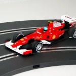 Ferrari F10-Fernando Alonso (Carrera 30516)