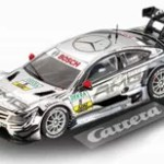 Carrera 30659, AMG-Mercedes C-Coupe DTM J-Green No5