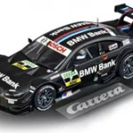 Carrera 30662 - BMW M3 DTM Bernd Spengler No 7