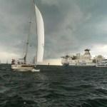 Segeltörn Hanse Sail 2014