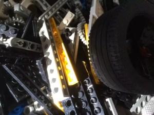 Foto Lego waschen