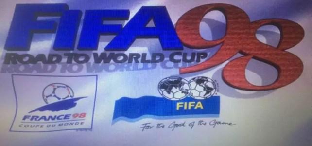 Fifa 98 Road to World Cup unter Windows 7/8/10 installieren und spielen