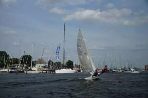 Eine Auflistung der Segelvereine in Rostock