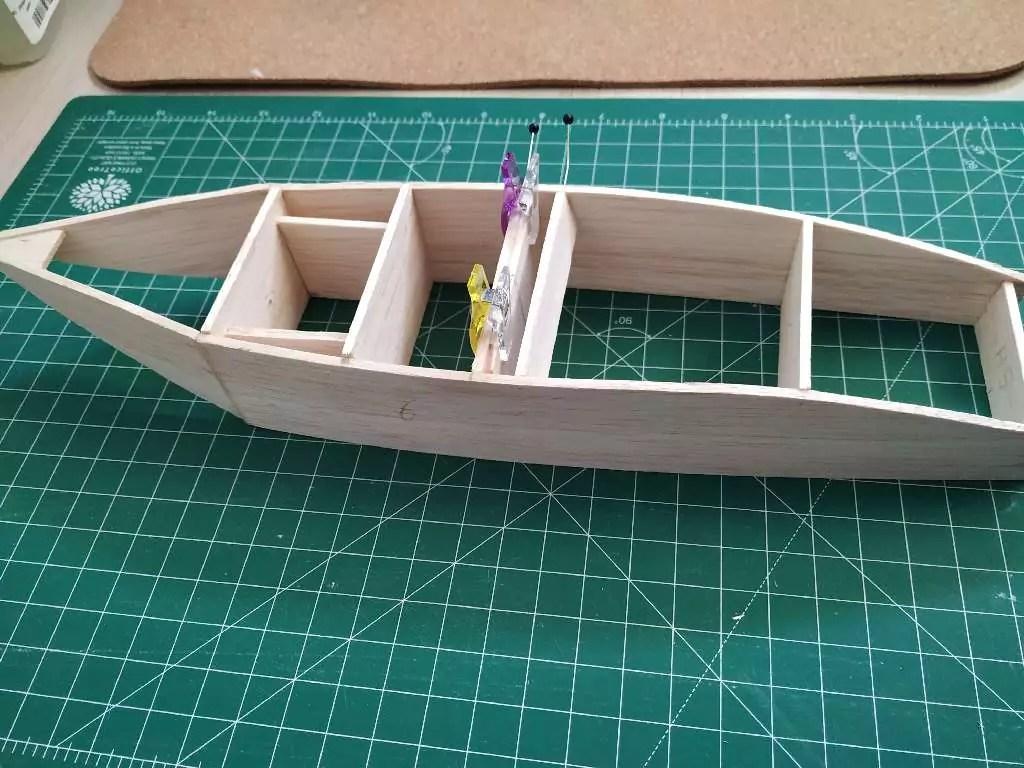 Crackerbox Rc Boot Bauen 10