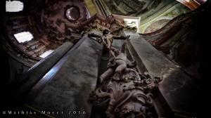 Crocifisso - Praga 2016