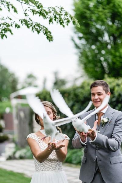 Hochzeitsfotograf Franzhausen