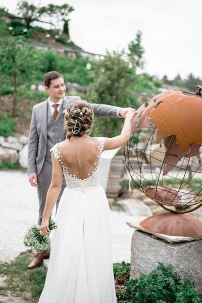 Heiraten in den Kittenberger Erlebnissgärten