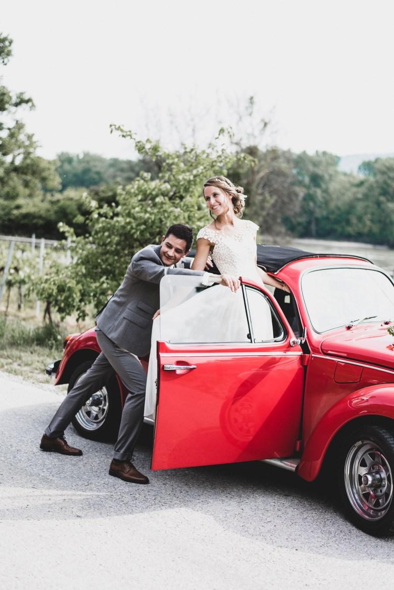 Hochzeitsfotograf Wachau