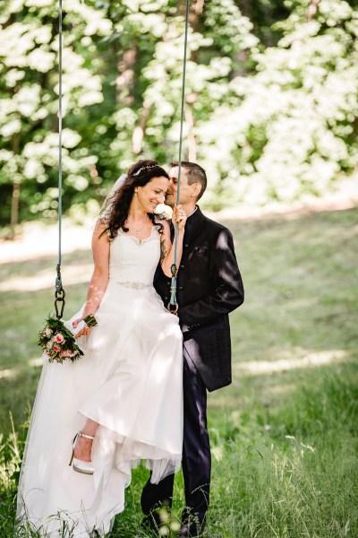 Die schönsten Bilder unserer Hochzeit