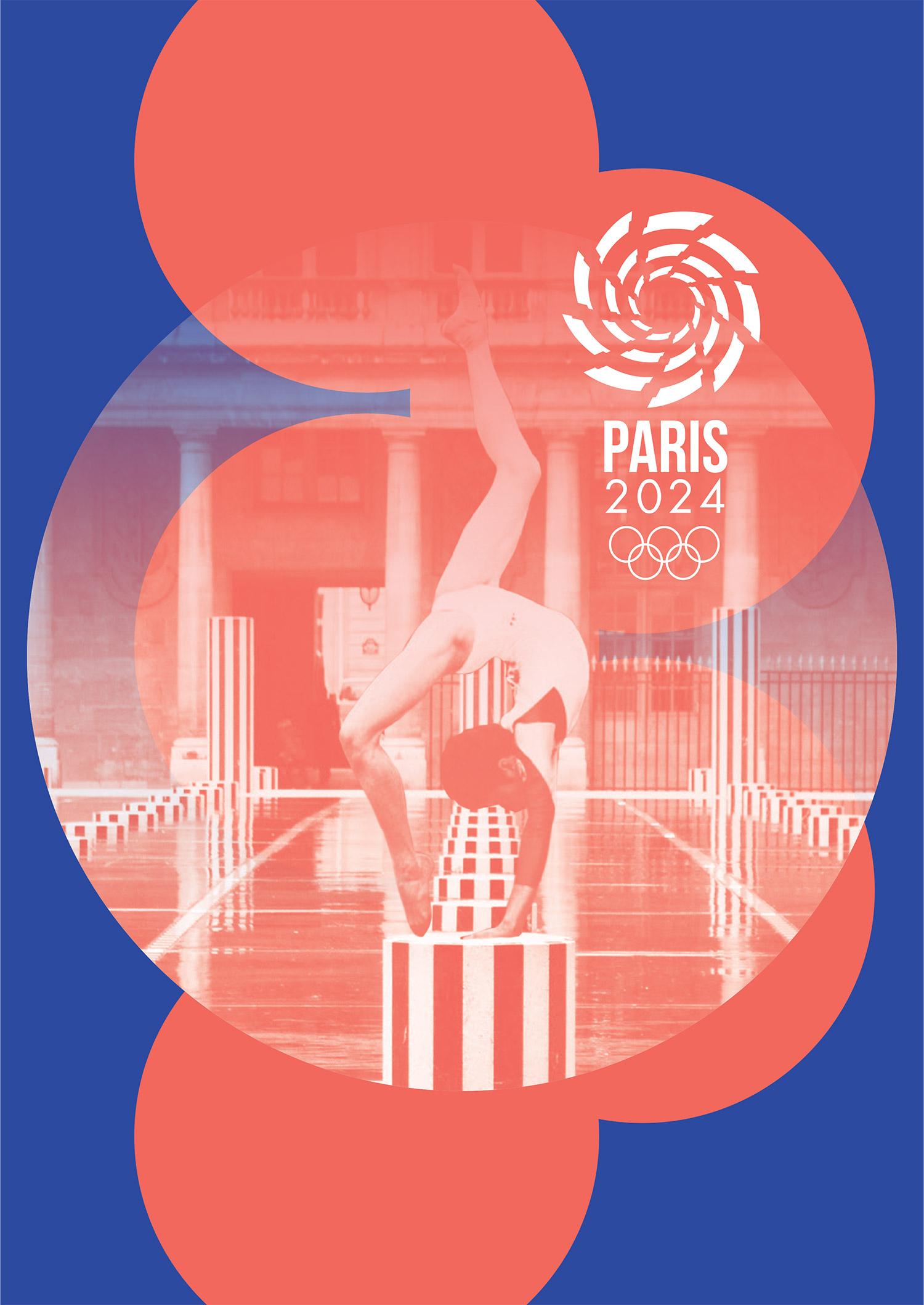 Projet Communication Jeux Olympiques Paris 2024