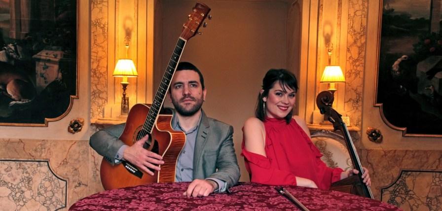I Capricciosi - Duo acustico musica dal vivo