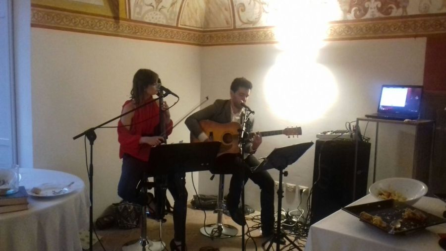 I Capricciosi, musicisti per matrimonio