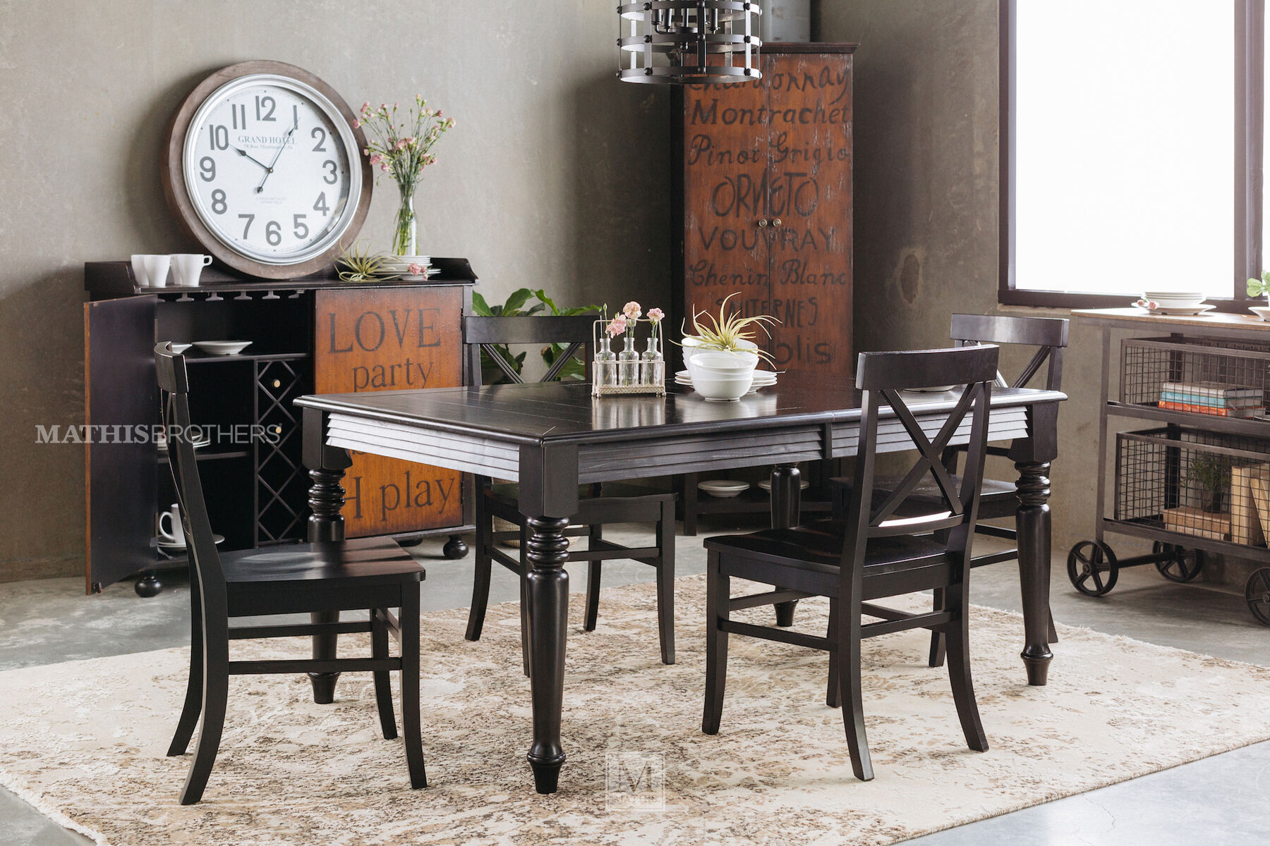 Image Result For Dining Room Sets Kitchen Furniture Mathis Brothers