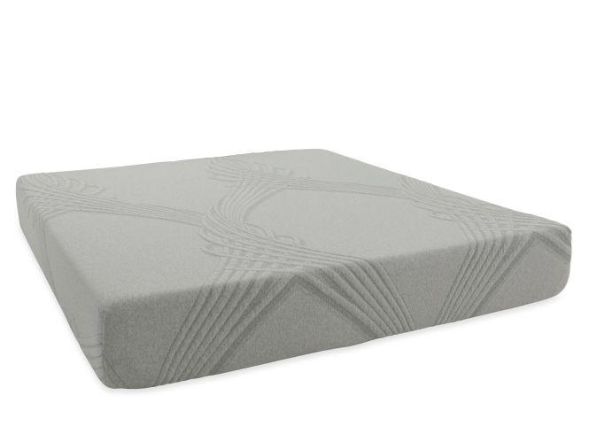Ecocomfort Alder Twin Xl Plush Mattress