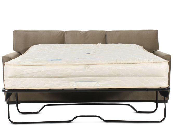 Traditional Queen Sleeper Sofa