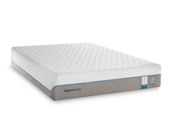 Tempur Pedic Cloud Supreme Breeze 2 0 Mattress