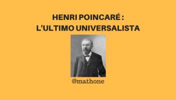 Henri Poncaré