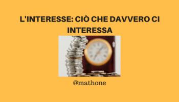 interesse