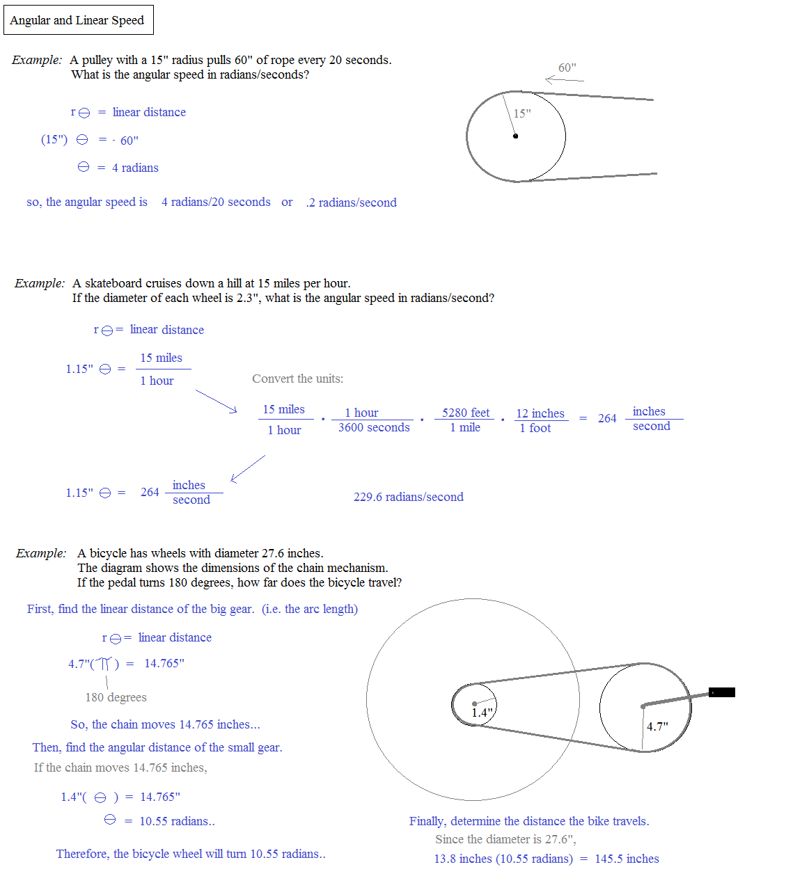 Circumference Of A Circle Word Problems Worksheet
