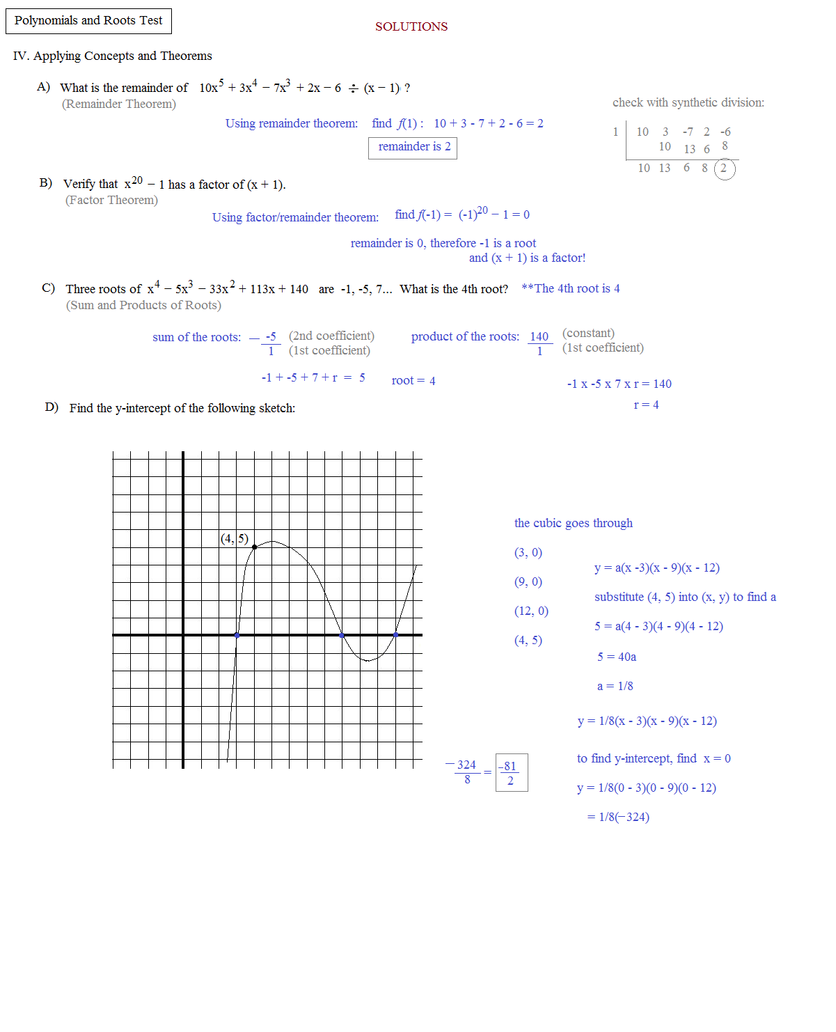 Factor By Grouping Factor By Grouping Calculator Wolframalpha