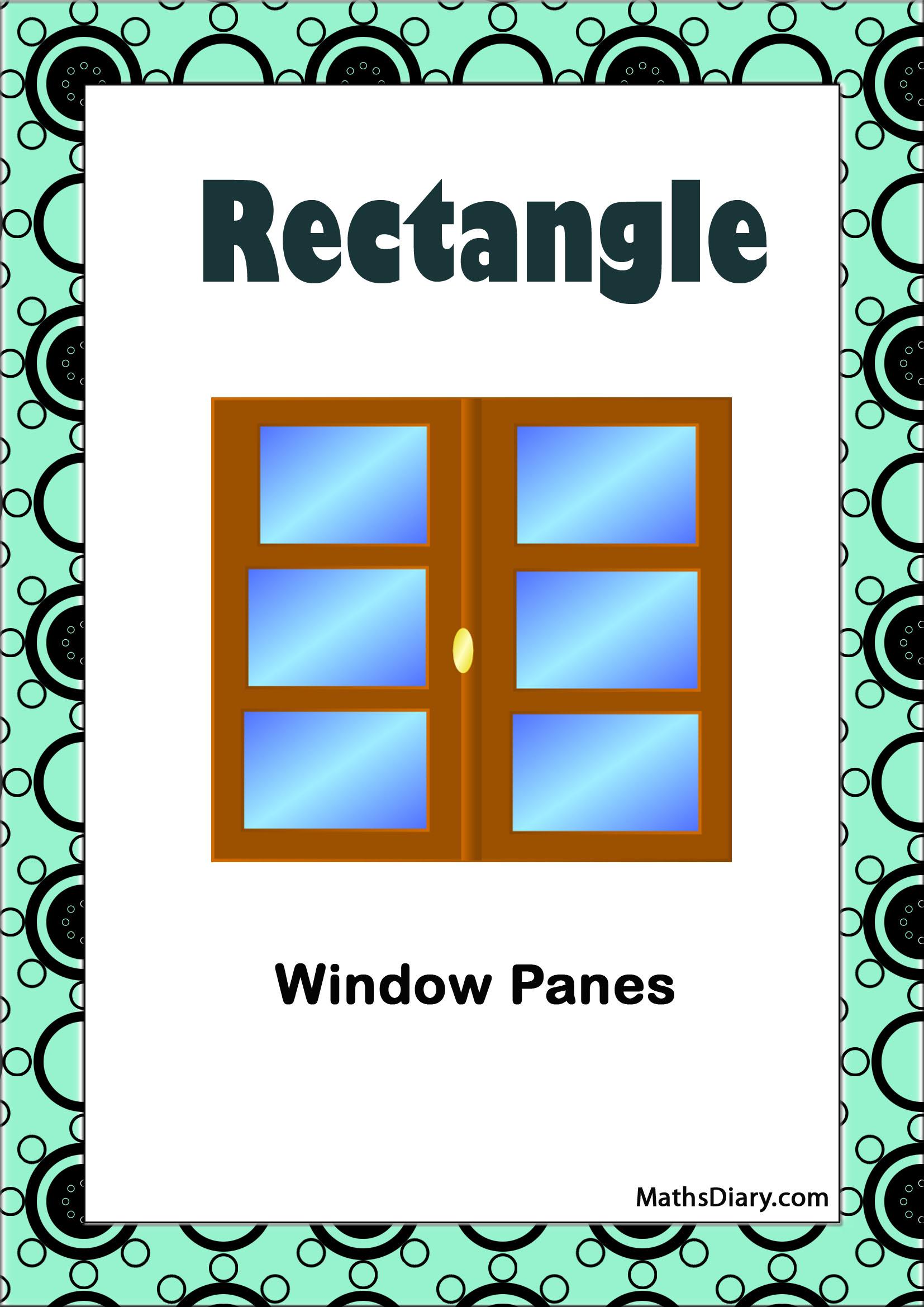 Identifying Rectangular Shapes