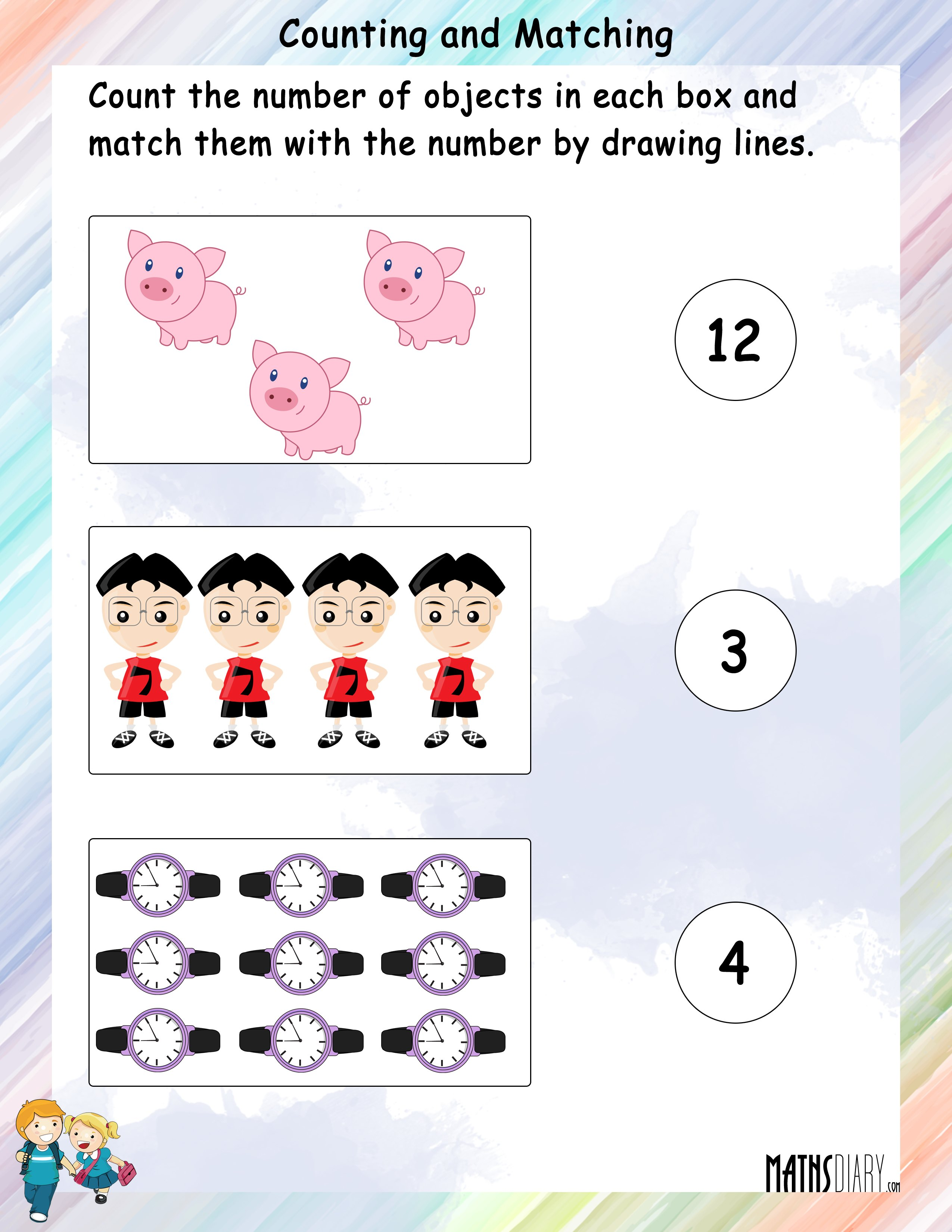 Mental Maths Grade Math Worksheets Page Abacus Counting In