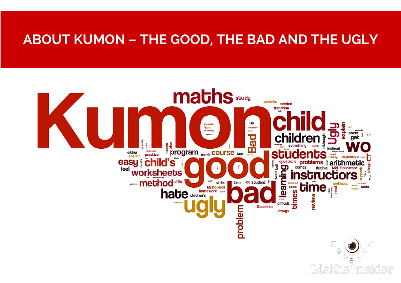 Kumon Kindergarten Worksheet