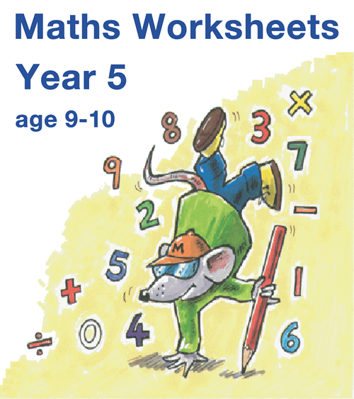 Rounding And Estimating Worksheets