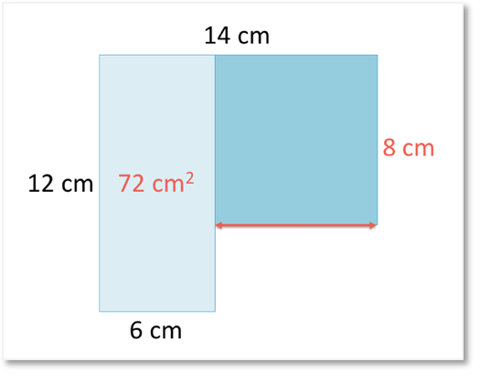 how to find the length of a side of a shape