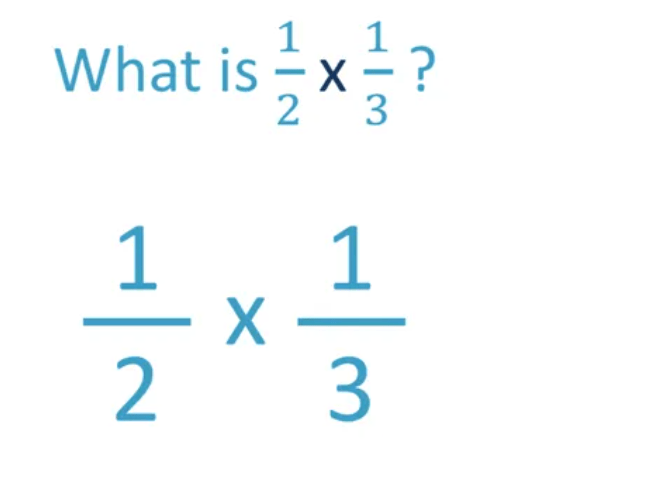 multiplying fractions question