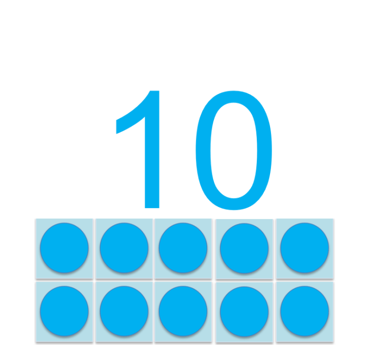 ten is an even number because it is divisible by 2