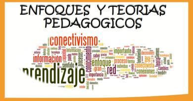 Enfoques y Teorías Pedagógicas en la Docencia de Hoy para el Nombramiento Docente 2021
