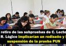 El retiro de las dos subpruebas implicarían un rediseño y la suspensión de la prueba PUN – MINEDU