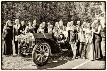 Math Willems - Jubileum/Verjaardag