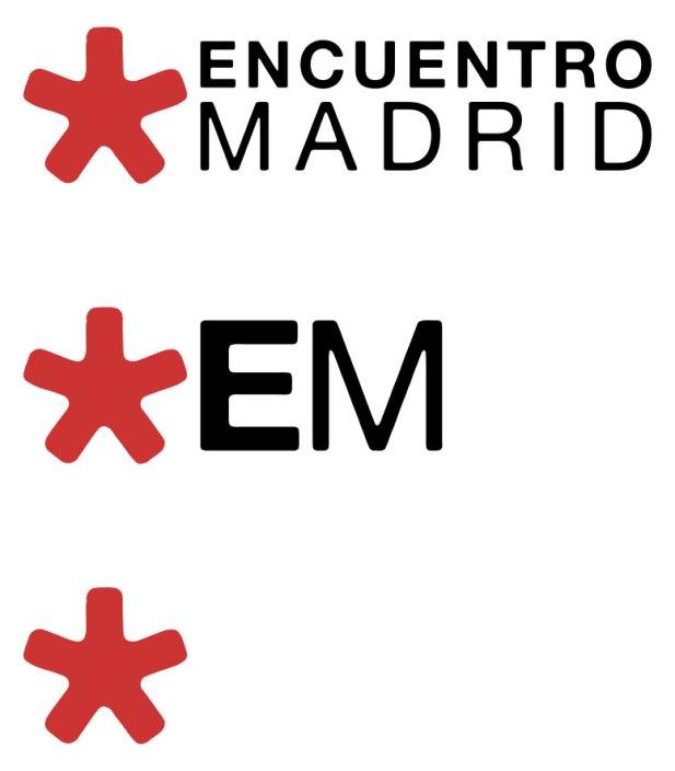 Logo EncuentroMadrid
