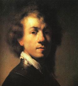 Ρέμπραντ Χάρμενσοον Βαν Ρέιν (Rembrandt Harmenszoon van Rijn) - 01