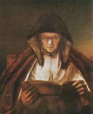 Ρέμπραντ Χάρμενσοον Βαν Ρέιν (Rembrandt Harmenszoon van Rijn) - 03