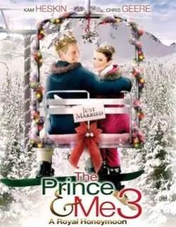 ο Πρίγκηπας κι Εγώ 3