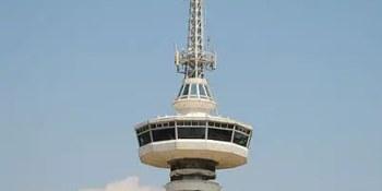 Πύργος του ΟΤΕ – OTE Tower, Θεσσαλονίκη